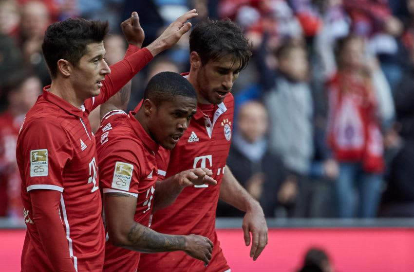 Bayern Bamberg Live Stream