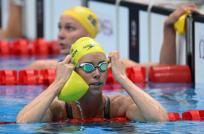 2021 Olympics women's 100m freestyle final: How to watch ...