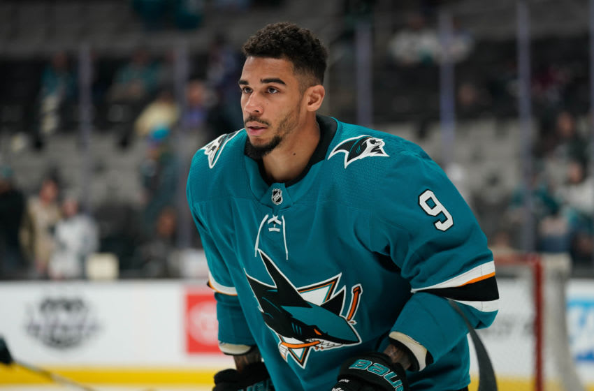 Evander Kane files for bankruptcy with $26.8M in debt ...
