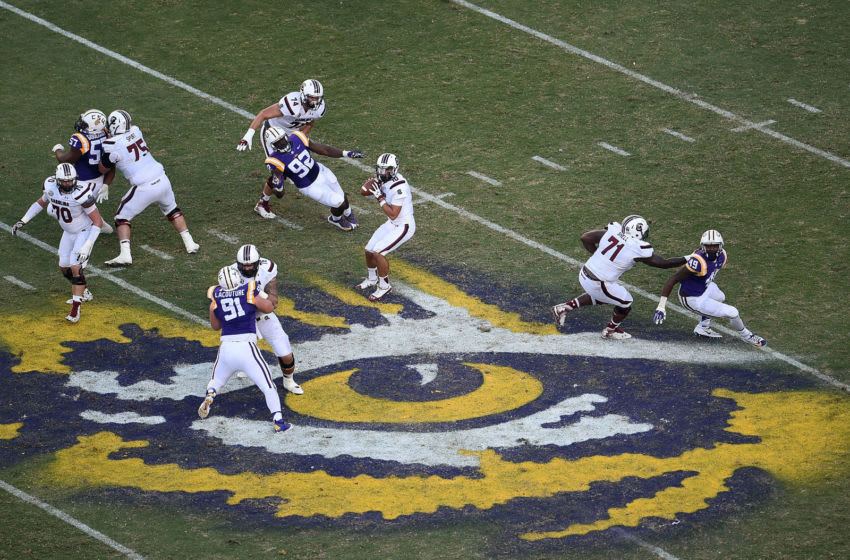 South Carolina football: Jalen Brooks gives LSU something ...