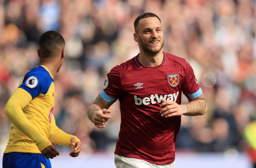 After massive game Marko Arnautovic is staying at West Ham?