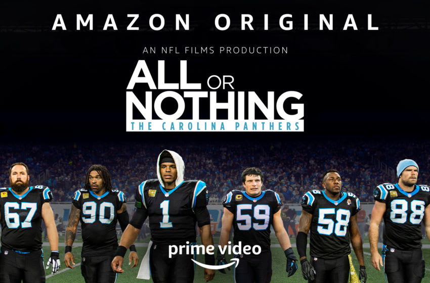 All Or Nothing Season 2 Stream