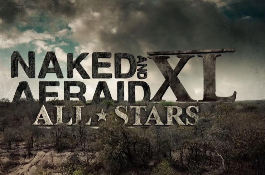 Naked and Afraid XL - Season 4 Online Streaming - 123Movies