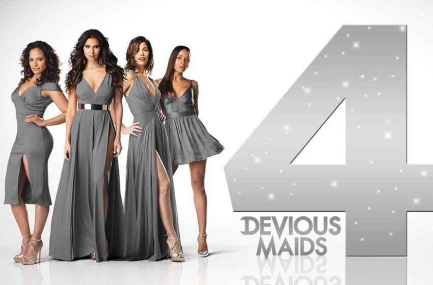 devious maids online stream