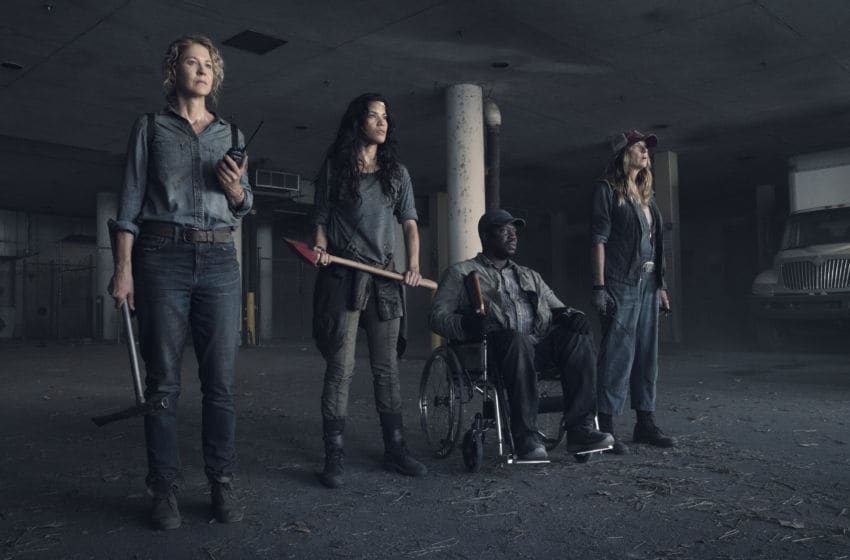 Walking Dead Staffel 5 Rtl2