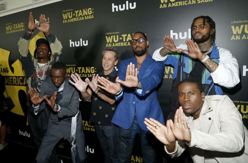 RZA Says U-God Will be Part of Wu-Tang: An American Saga