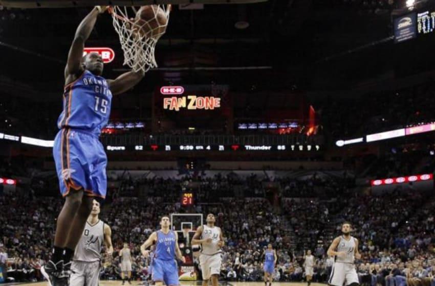 Oklahoma City Thunder Weekly: Reggie Jackson The Engine ...