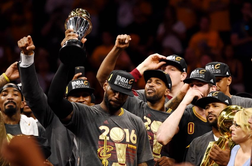 Cleveland Cavaliers: 5 Takeaways From Game 7 vs. Warriors