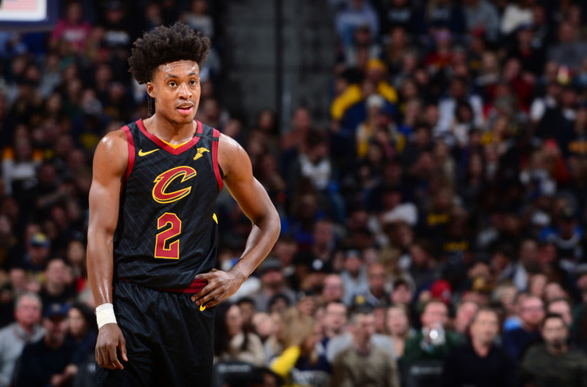 Cleveland Cavaliers: The truth about Collin Sexton