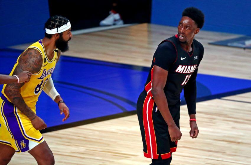 Miami Heat: Could Markieff Morris be the next Moe Harkless?