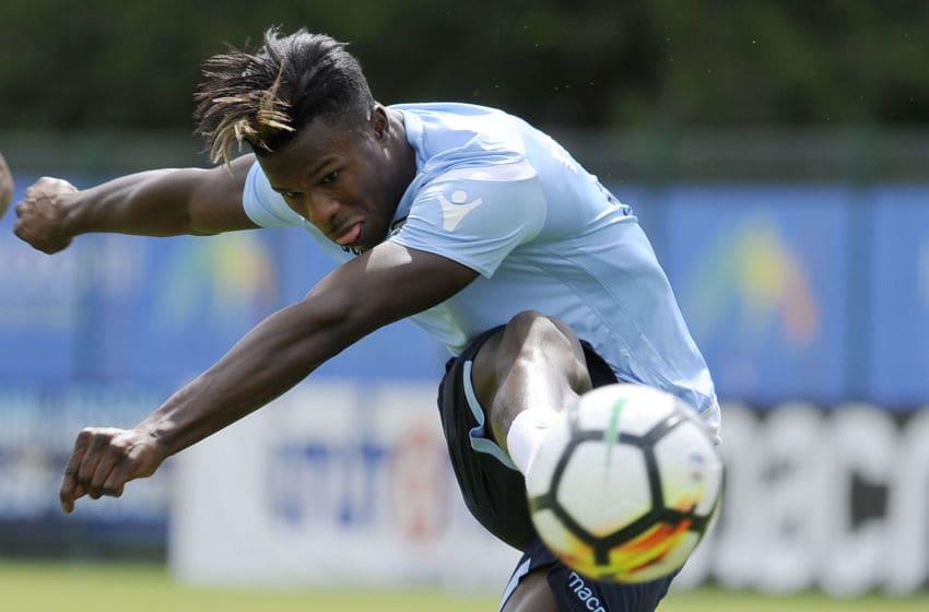 Tottenham interest in Keita Balde ramps up after Lazio ...