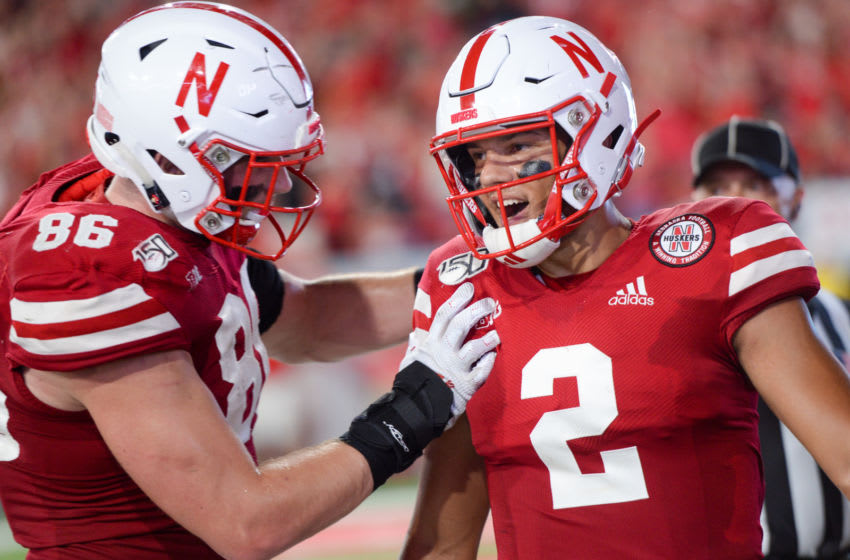 Nebraska Football: Tight ends need to be part of the ...