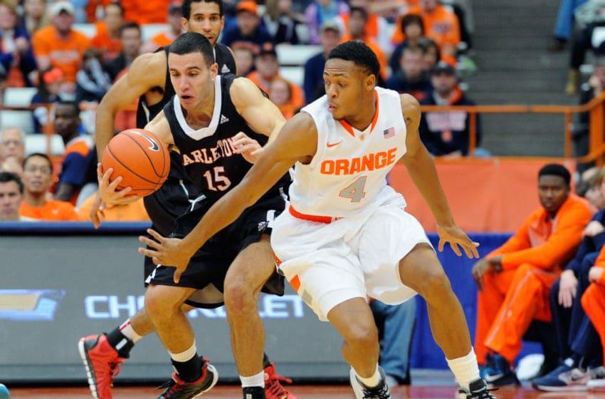 Syracuse Basketball: The unheralded Jim Boeheim, Dave ...