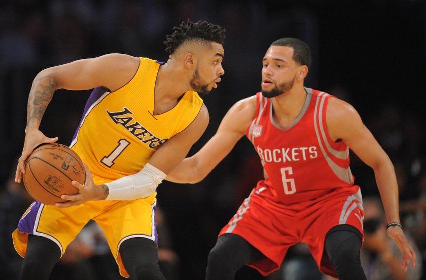 Lakers vs Houston Rockets: 3 Takeaways from LA's Season Opener