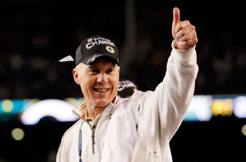 Packers: Many of Ted Thompson's draft picks key to this ...