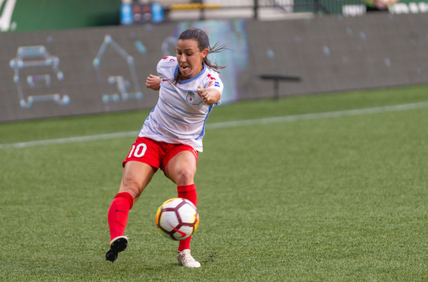 Portland Thorns Vs Chicago Red Stars: Week 8 Preview