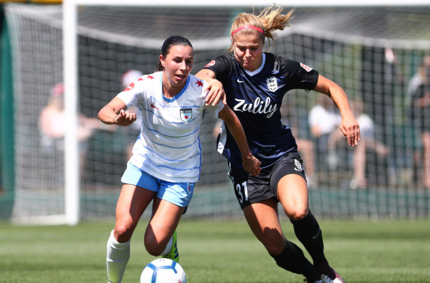 Seattle Reign Vs Chicago Red Stars: 3 things we learned ...