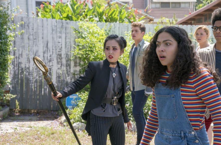Marvel's Runaways: 10 things we learned in the season 3 ...