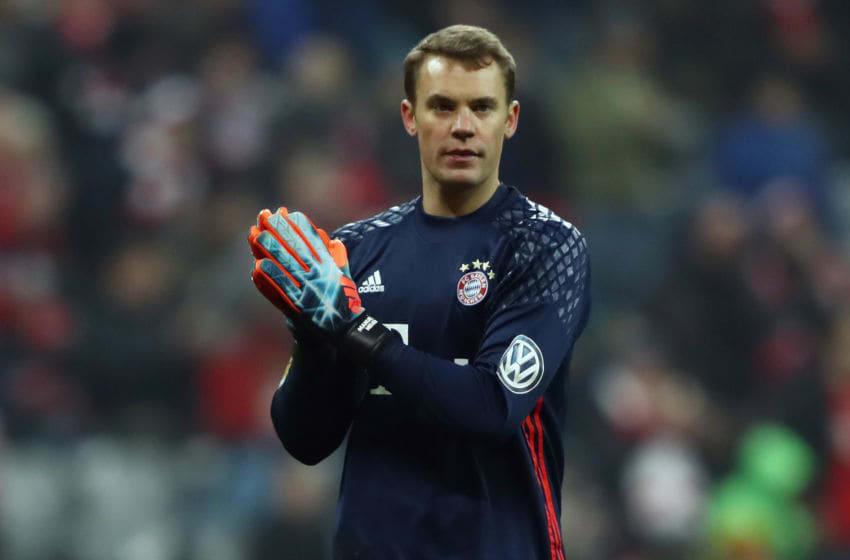 Arsenal vs Bayern Munich Live Stream: Watch Champions