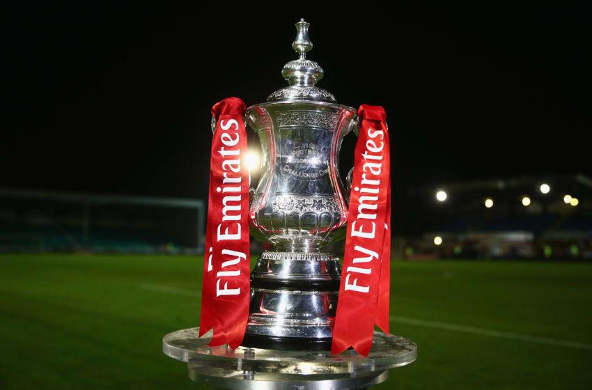 FA Cup semi-finals are set with Chelsea vs. Tottenham ...