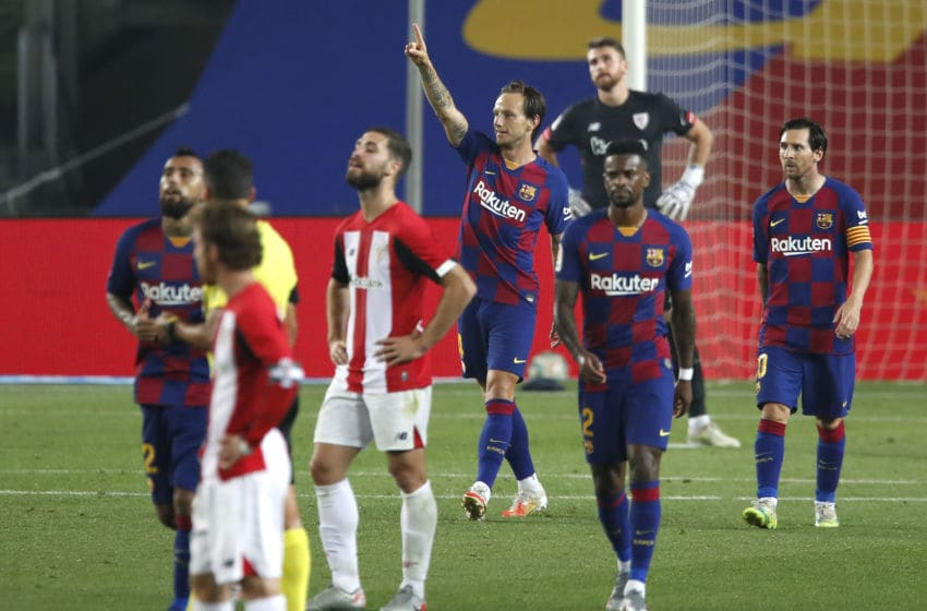 Sportek Barcelona