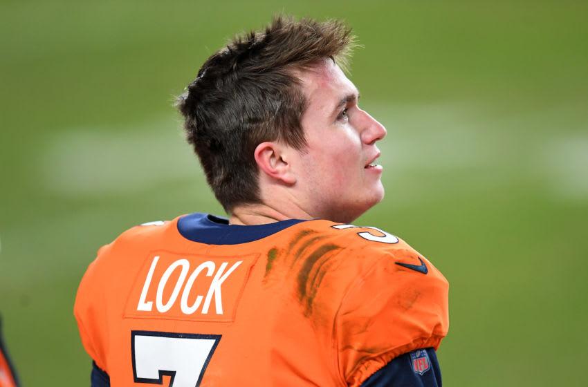 Denver Broncos 2021 NFL Draft position determined