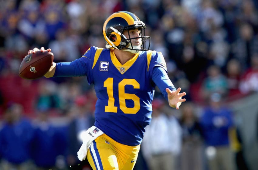 Why Year 2 should look much better for Rams quarterback