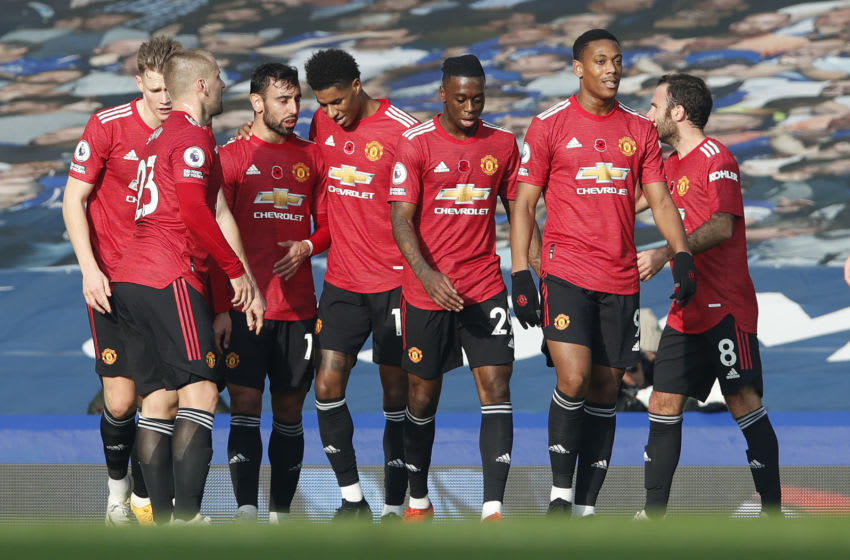 Manchester United superstar makes big Premier League claim