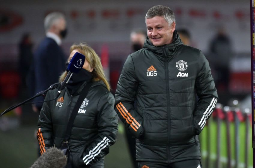 Manchester United told they'll win the league if they sign superstar