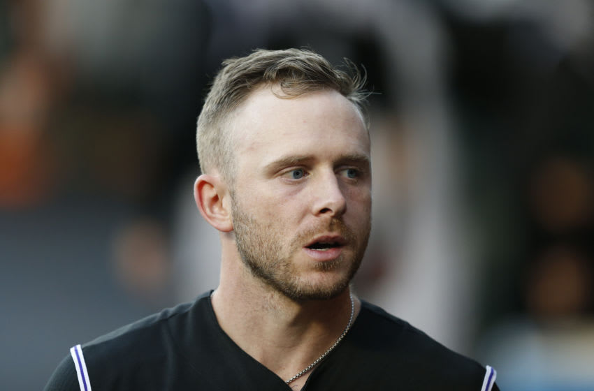 colorado rockies trevor story comes in 11th place in nl