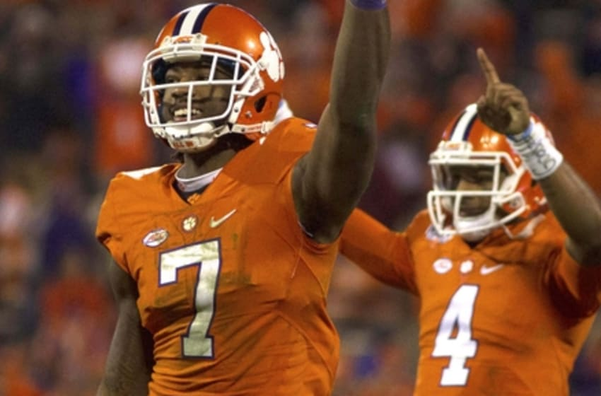 Clemson football SID unintentionally points out how bad