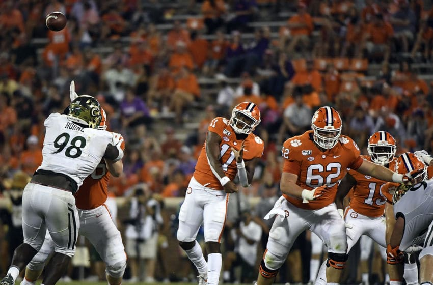 Clemson Football: Backup QB battle will continue into fall ...