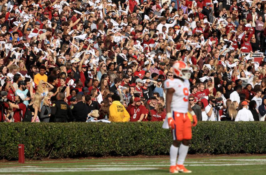 Clemson Football: South Carolina will practice 'social ...