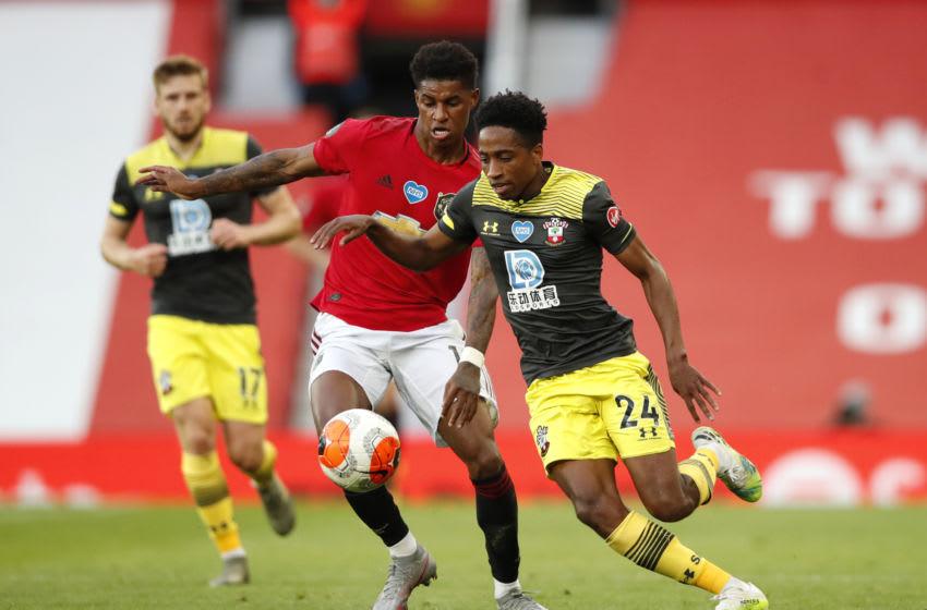 Manchester United 2-2 Southampton: Premier League - Three Key Players