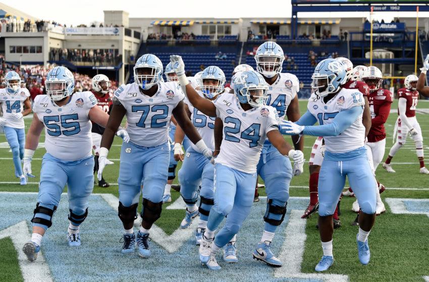 North Carolina football can add to playoff resume with ...North Carolina Football