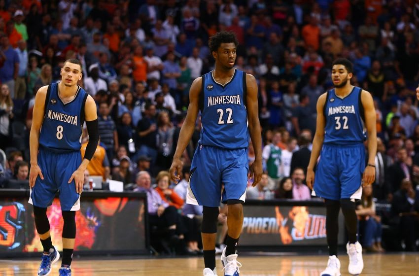Minnesota Timberwolves: Good, Bad And Ugly From The 2016 ...