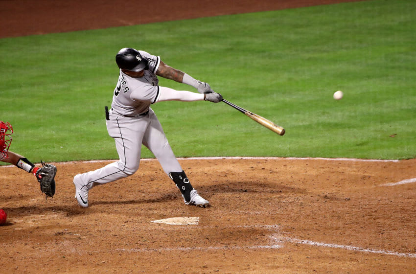 Chicago White Sox: Yermin Mercedes is amazing right off