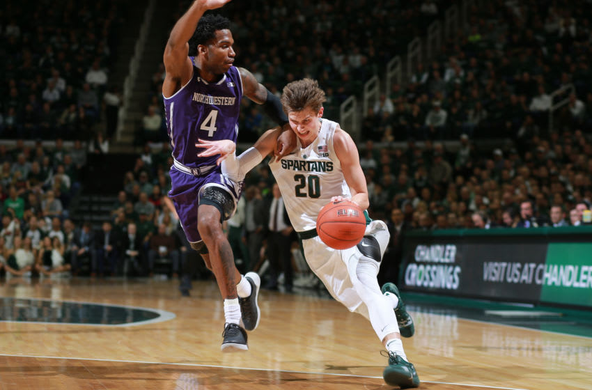 Michigan State basketball: 5 takeaways from blowout win vs ...