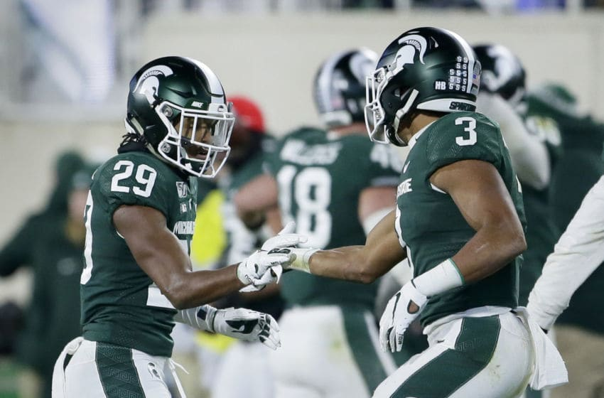 Michigan State Football: What 2019 bowl game will Spartans ...