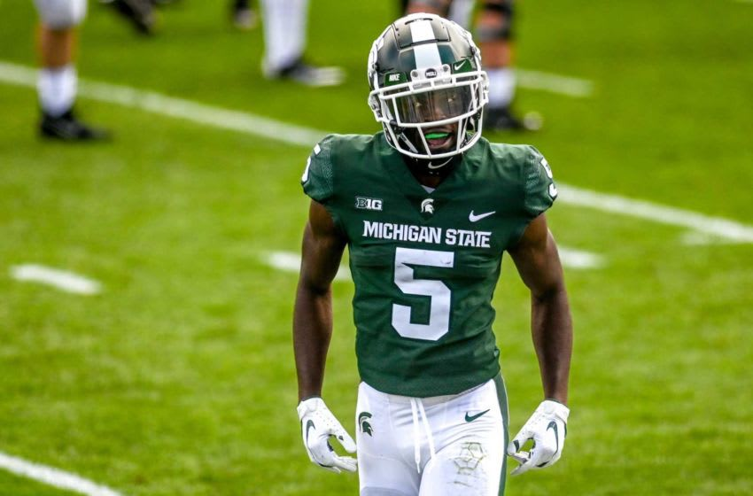 Michigan State Football: 3 players who showed promise in ...
