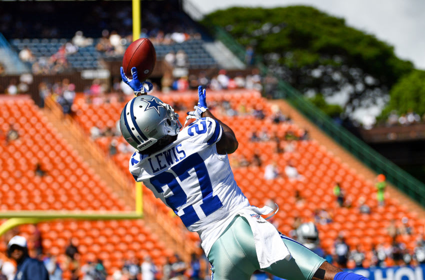 Dallas Cowboys  Jourdan Lewis Still The Odd Man Out In The Secondary