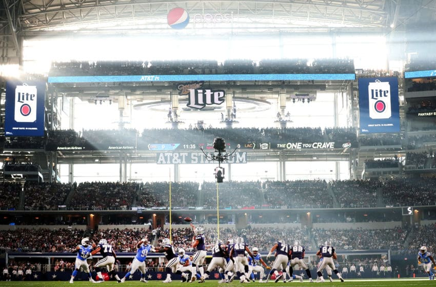 Dallas Cowboys  Draft Strategy Is Not A Secret