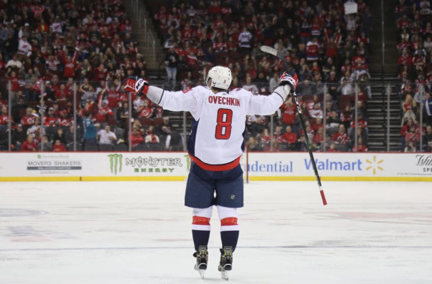 Alex Ovechkin says he understands why Capitals coach