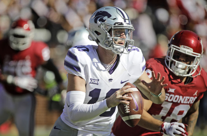 Oklahoma football: Notable numbers from another K-State ...Oklahoma Football