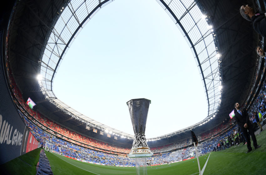 Europa League: What do we know about Celtic's opponents ...