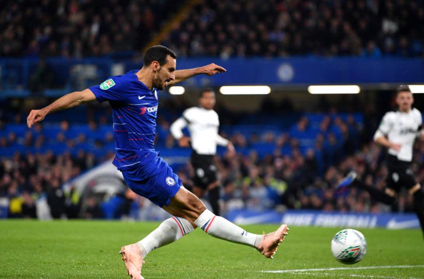 Chelsea: Zappacosta Loan An Odd Condition For Reece James