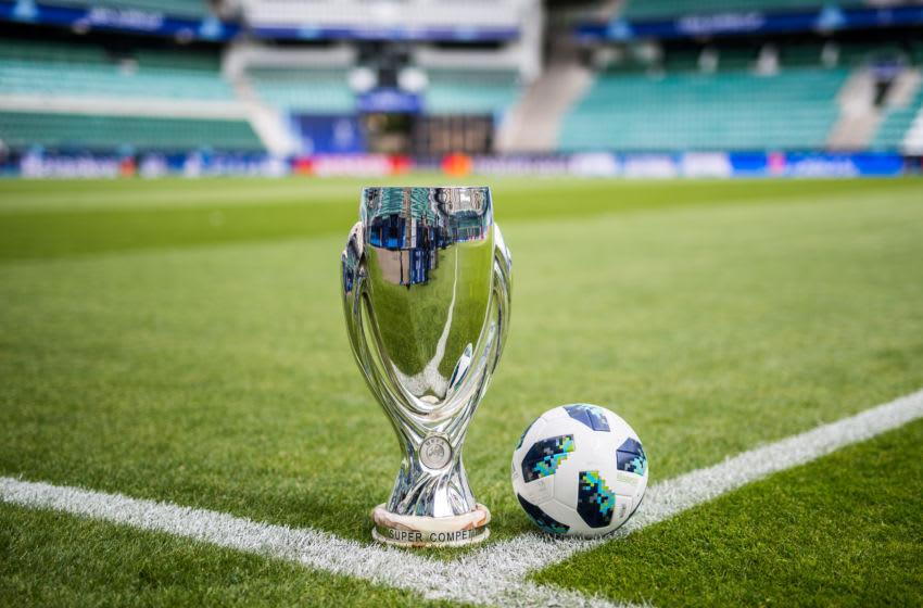 Uefa Supercup übertragung