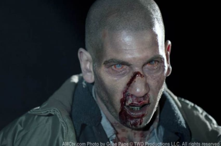 The Walking Dead: Most memorable walkers, number 11