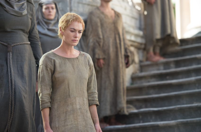 Game Of Thrones Actress Says Torture Scene Was REAL & The