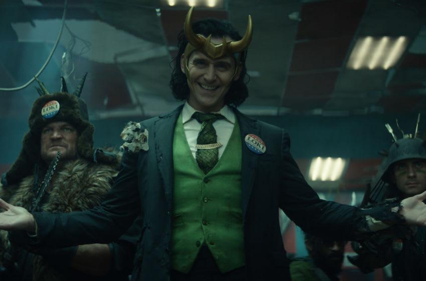 Loki Season 1, Episode 1 Live Stream: Watch Online